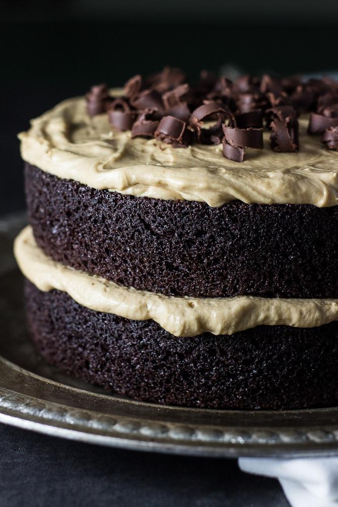 Ina Garten Chocolate Cake Icing