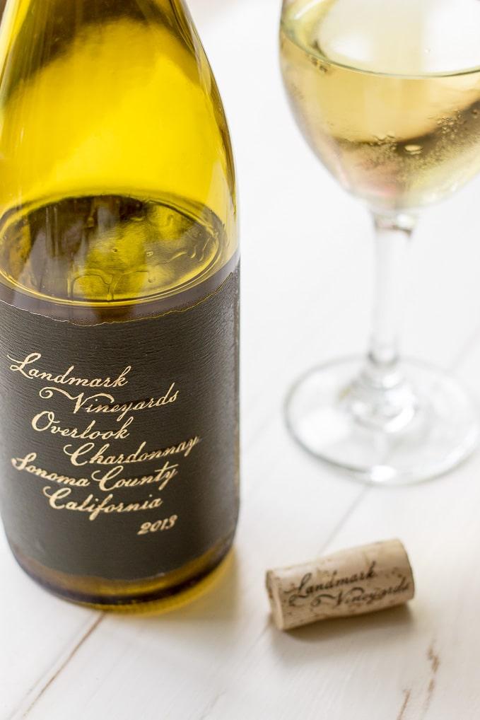 Landmark Vineyards Chardonnay