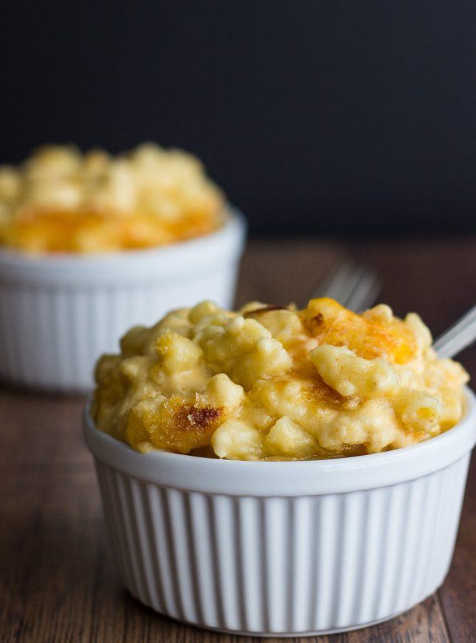 Crazy Good Mac n' Cheese
