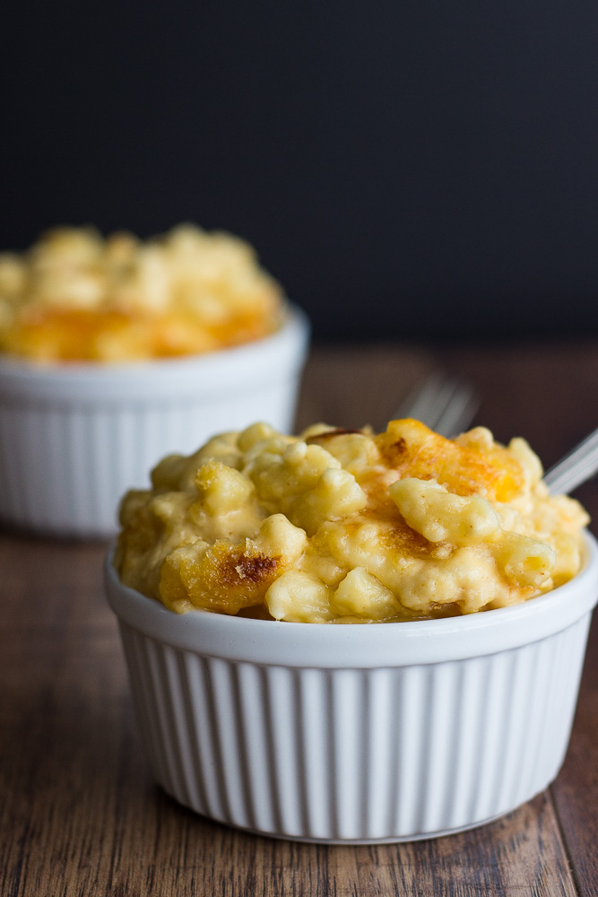 Crazy Good Mac n' Cheese