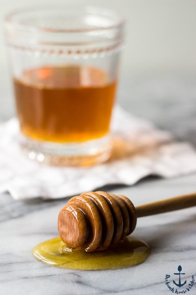 Baklava Cups