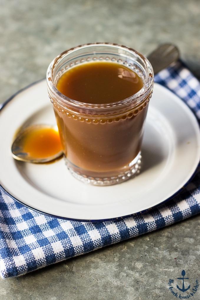 Espresso Carmelitas