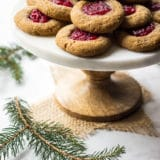 Holiday Cookies Magazine Issue