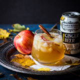 The Fall Dark 'N' Stormy