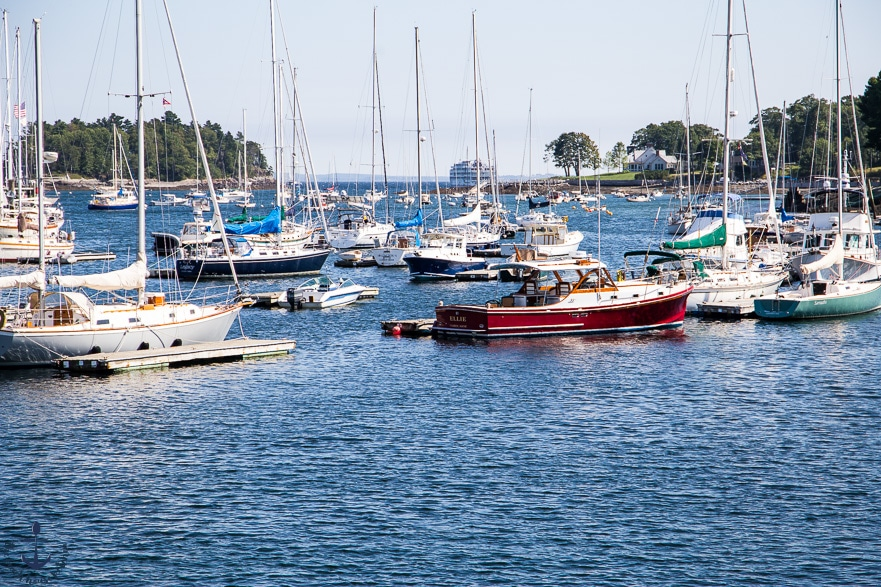 Streaming from the BHK - Maine