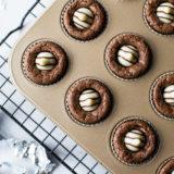 Hershey's Hug Brownie Bites & a GIVEAWAY