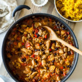 Cuban Spiced Chicken and Rice