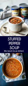 Stuffed Pepper Soup long pin