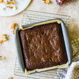 Decadent Rolo® Brownies