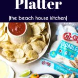 Cinco de Mayo Zoom Party with CHI-CHI'S long Pinterest pin